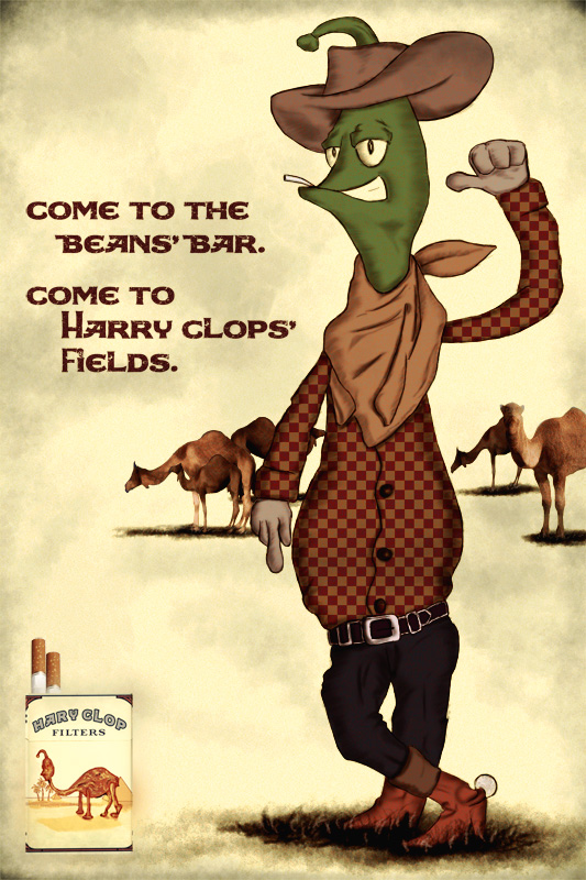 Pub Harry Clop