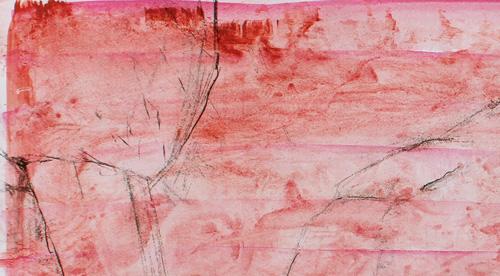 Recherches 2012 – Académie des beaux arts Tamines – 008
