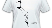 Personal T-shirt project – 2013