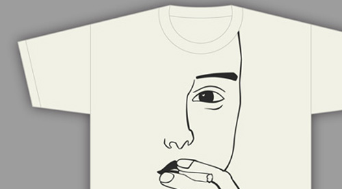 Face Shirts Project – Part 1